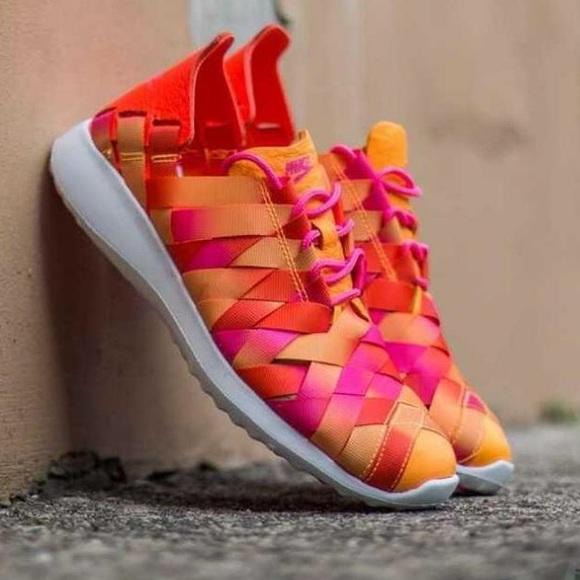 NEW Nike Juvenate Premium woven sneakers size 7